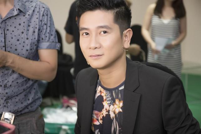 Vợ chồng Lưu Hương Giang sành điệu trở lại The Voice Kids ảnh 8