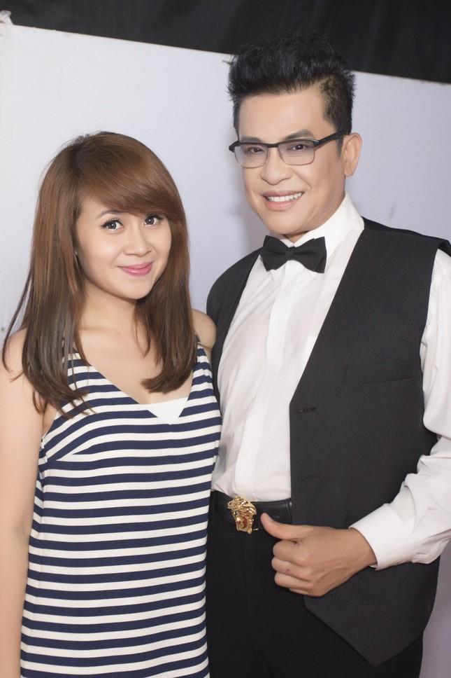 Vợ chồng Lưu Hương Giang sành điệu trở lại The Voice Kids ảnh 10