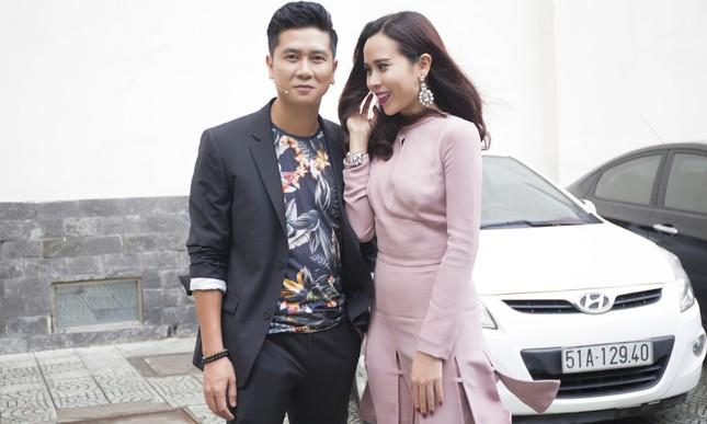Vợ chồng Lưu Hương Giang sành điệu trở lại The Voice Kids ảnh 3