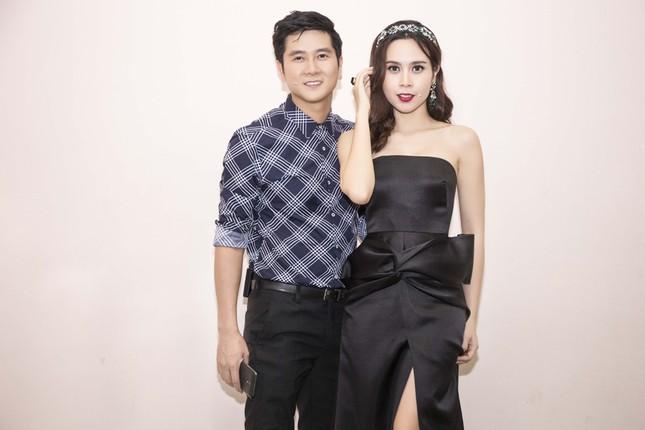 Lưu Hương Giang gợi cảm ngồi ghế nóng The Voice Kids ảnh 7