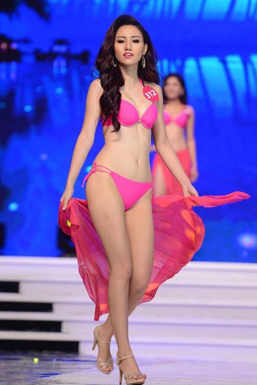 Gương mặt sáng giá cho vương miện Hoa hậu Hoàn vũ ảnh 2