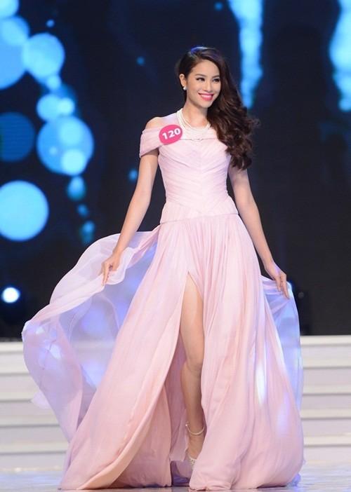Gương mặt sáng giá cho vương miện Hoa hậu Hoàn vũ ảnh 8
