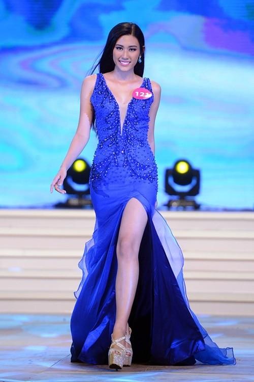 Gương mặt sáng giá cho vương miện Hoa hậu Hoàn vũ ảnh 11