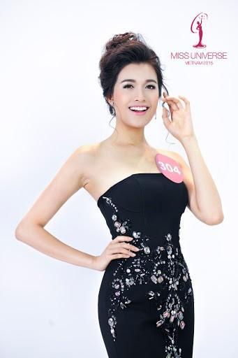 Gương mặt sáng giá cho vương miện Hoa hậu Hoàn vũ ảnh 5