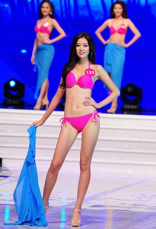 Gương mặt sáng giá cho vương miện Hoa hậu Hoàn vũ ảnh 13