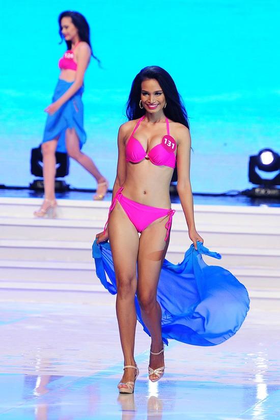 Gương mặt sáng giá cho vương miện Hoa hậu Hoàn vũ ảnh 15