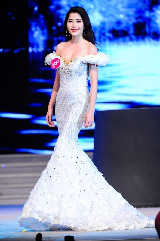 Gương mặt sáng giá cho vương miện Hoa hậu Hoàn vũ ảnh 12
