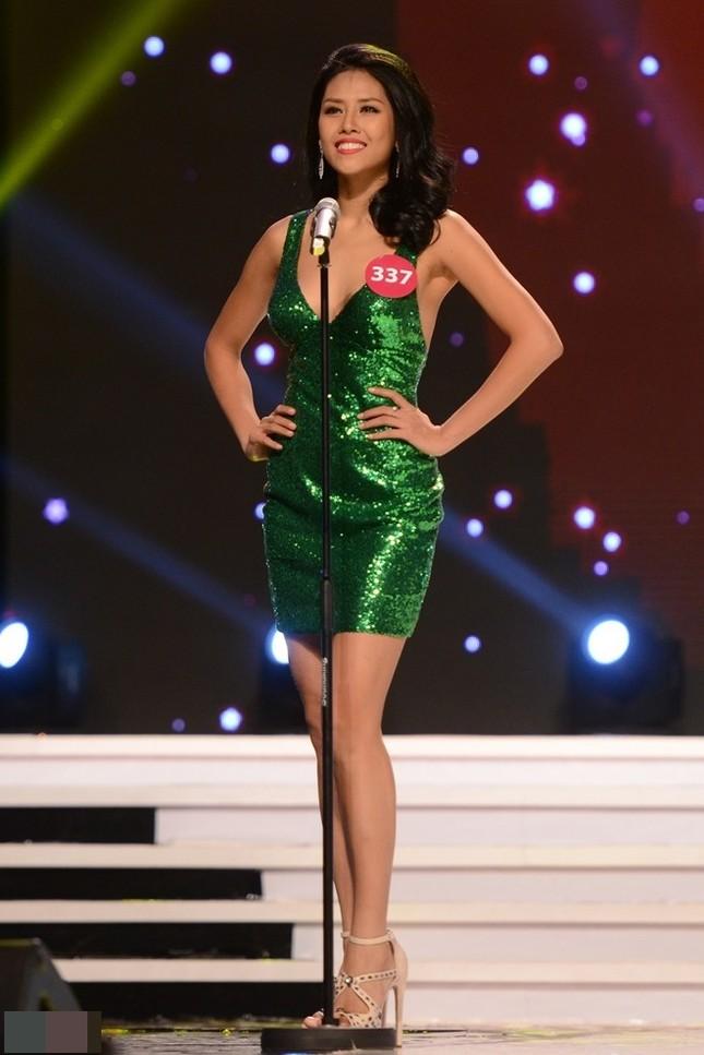 Gương mặt sáng giá cho vương miện Hoa hậu Hoàn vũ ảnh 3