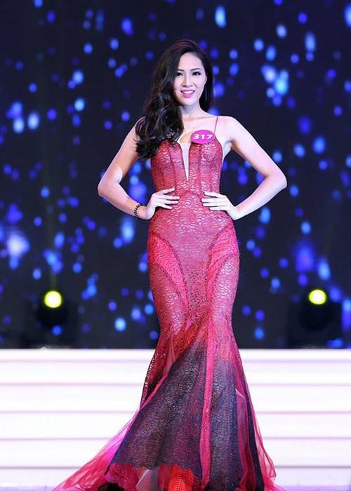 Gương mặt sáng giá cho vương miện Hoa hậu Hoàn vũ ảnh 9