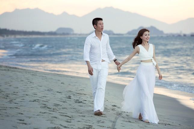 Bản tin Hoa hậu: Á hậu Diễm Trang công khai chồng sắp cưới ảnh 1