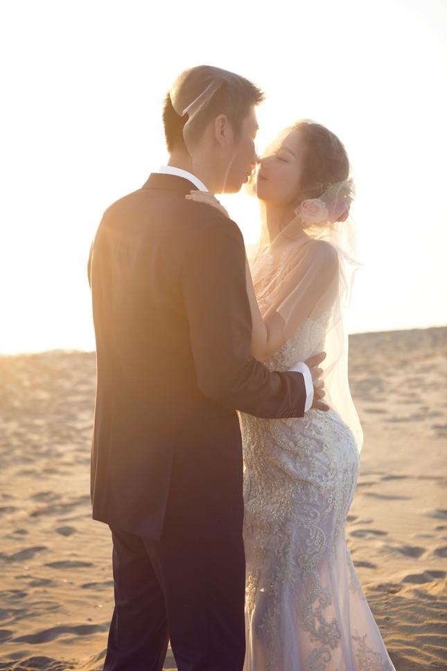 Bản tin Hoa hậu: Á hậu Diễm Trang công khai chồng sắp cưới ảnh 2