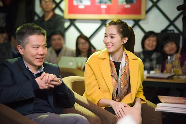 Bản tin Hoa hậu: Á hậu Diễm Trang công khai chồng sắp cưới ảnh 5