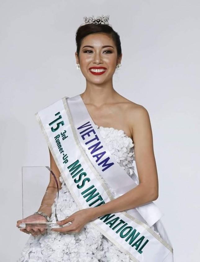 Bản tin Hoa hậu: Việt Nam thăng hạng trên bản đồ sắc đẹp ảnh 1