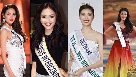 Bản tin Hoa hậu: Việt Nam thăng hạng trên bản đồ sắc đẹp ảnh 3