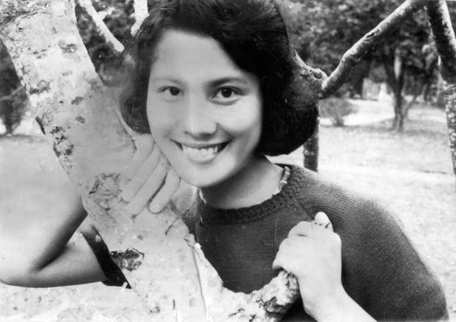 Bộ ảnh hiếm về gia đình nhạc sỹ Thanh Tùng ảnh 12