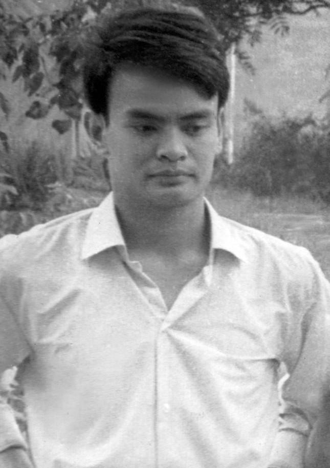 Bộ ảnh hiếm về gia đình nhạc sỹ Thanh Tùng ảnh 13