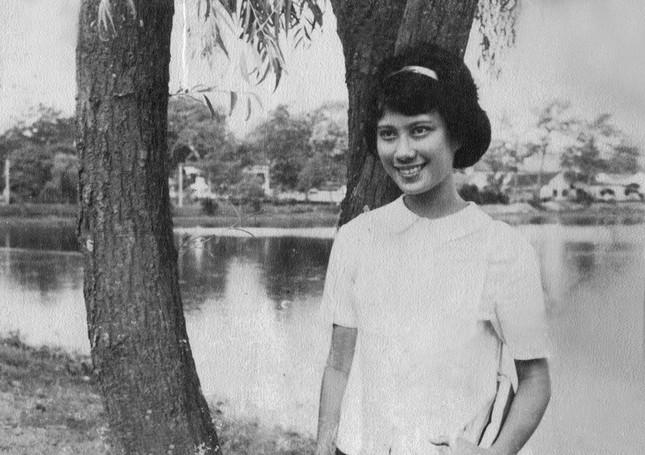Bộ ảnh hiếm về gia đình nhạc sỹ Thanh Tùng ảnh 1