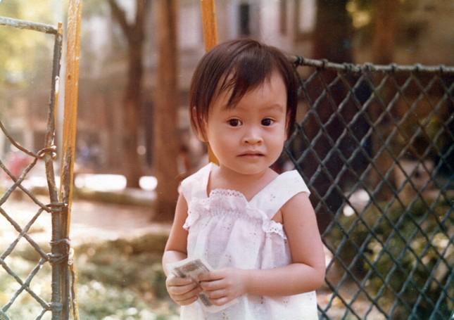 Bộ ảnh hiếm về gia đình nhạc sỹ Thanh Tùng ảnh 11