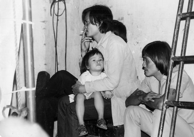 Bộ ảnh hiếm về gia đình nhạc sỹ Thanh Tùng ảnh 4