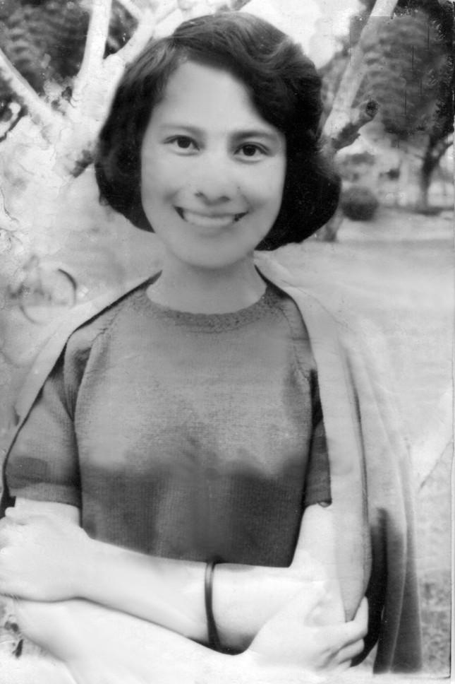 Bộ ảnh hiếm về gia đình nhạc sỹ Thanh Tùng ảnh 14