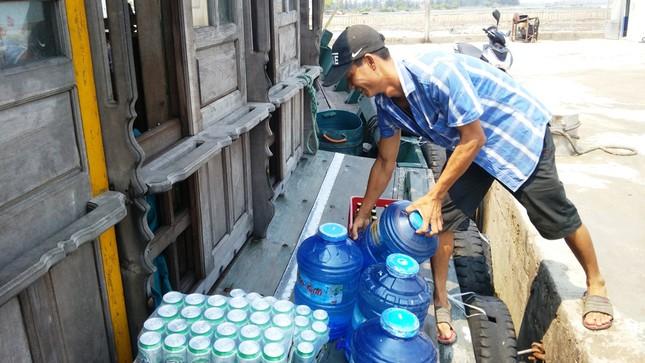 Huế tấp nập điểm bán hải sản sạch, sôi động cảng cá ảnh 4