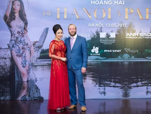 Hoa hậu Ngô Phương Lan lần đầu trải lòng về nỗi đau sảy thai ảnh 2