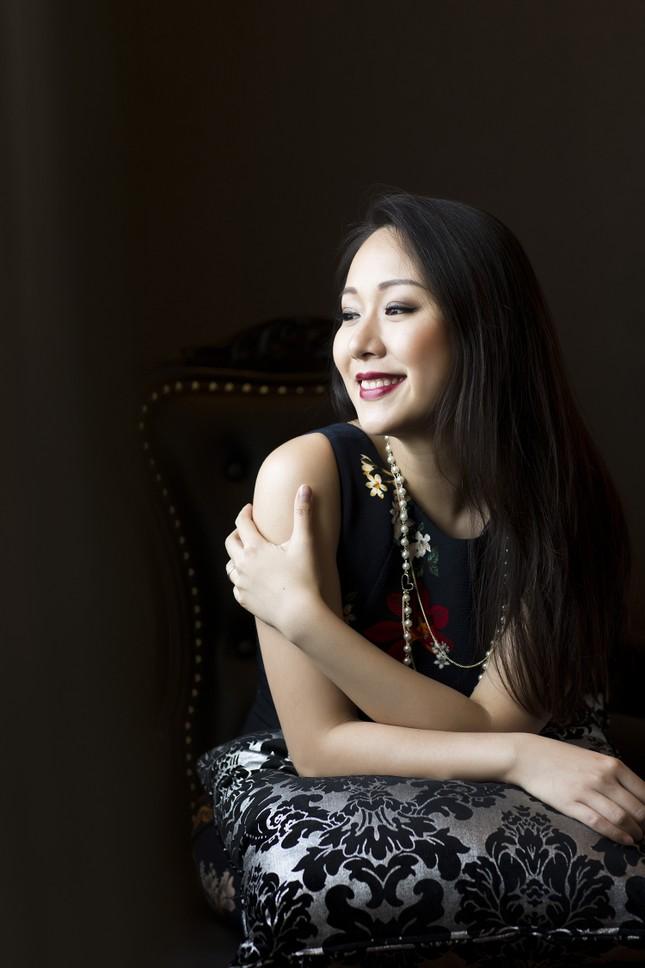 Hoa hậu Ngô Phương Lan lần đầu trải lòng về nỗi đau sảy thai ảnh 3