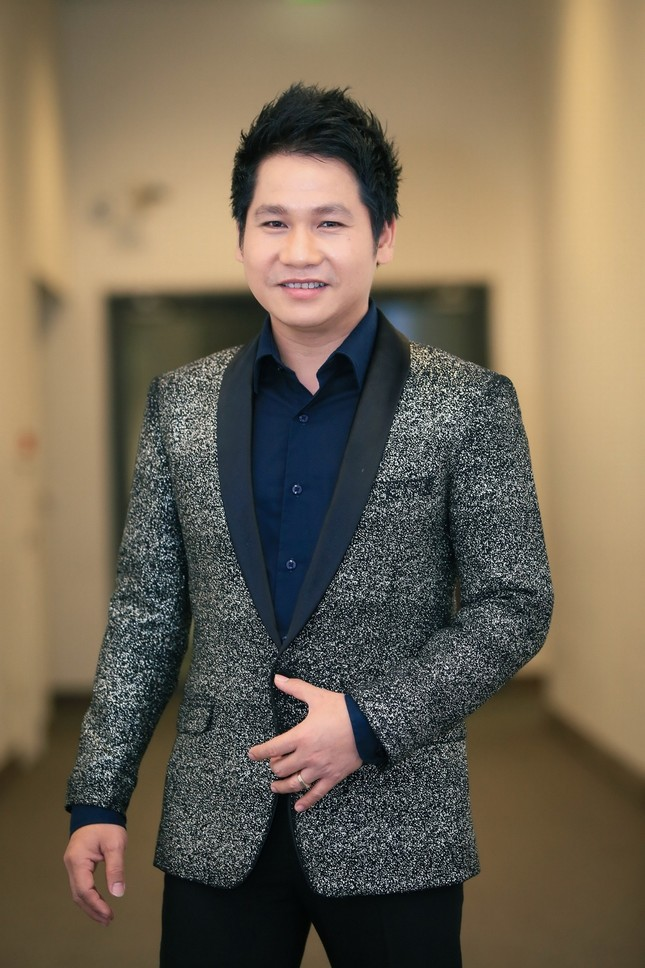 MC Lại Văn Sâm, Diễm Quỳnh 'quẩy' hết mình cùng Thu Minh ảnh 3