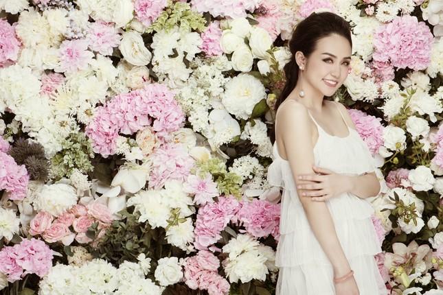 Bà xã Tuấn Hưng tiết lộ về tình bạn 20 năm với Hạnh Sino ảnh 4