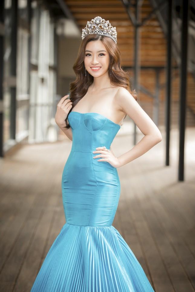 Hoa hậu Việt Nam sẽ được toàn quyền thi Miss World từ 2017 ảnh 1
