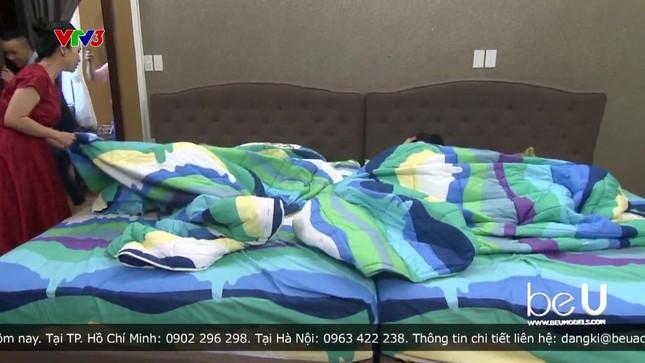 Mẹ chồng Lan Hương khiến thí sinh Next Top sợ khiếp vía ảnh 2