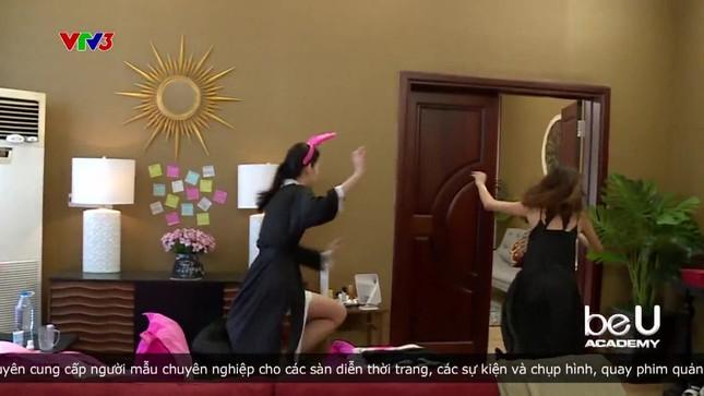 Mẹ chồng Lan Hương khiến thí sinh Next Top sợ khiếp vía ảnh 3