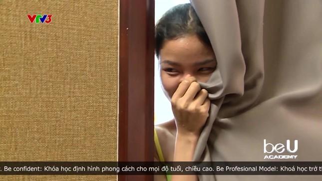Mẹ chồng Lan Hương khiến thí sinh Next Top sợ khiếp vía ảnh 5