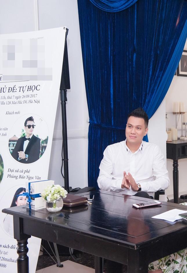 Việt Anh 'Người phán xử' kể về scandal khiến anh tưởng như không có lối thoát ảnh 2