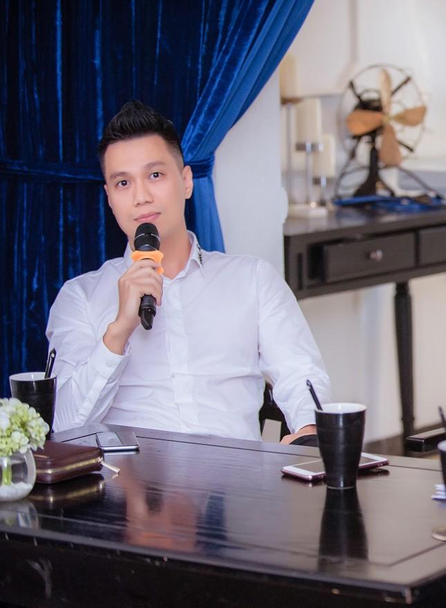 Việt Anh 'Người phán xử' kể về scandal khiến anh tưởng như không có lối thoát ảnh 1