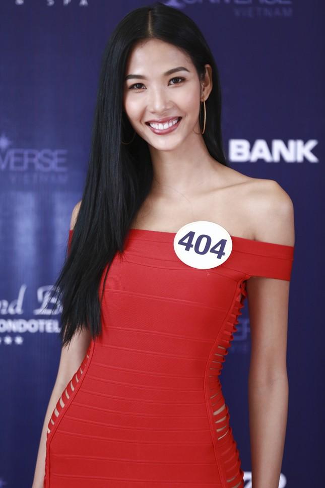 Dàn ứng viên nặng ký xuất hiện trong sơ khảo Hoa hậu Hoàn vũ ảnh 2