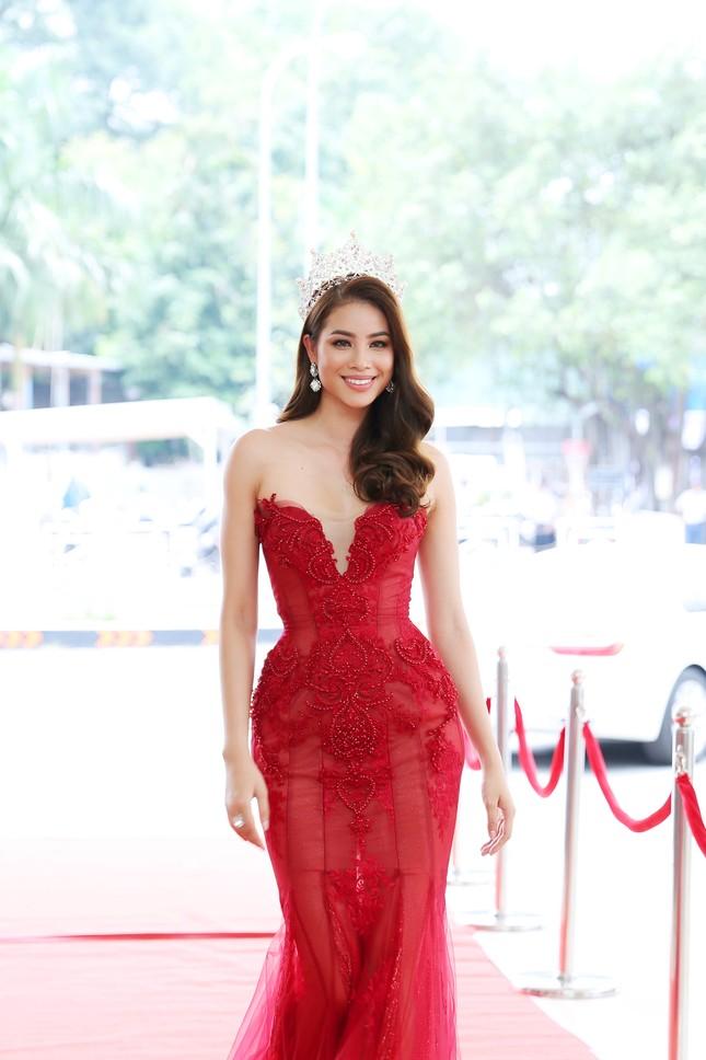 Dàn ứng viên nặng ký xuất hiện trong sơ khảo Hoa hậu Hoàn vũ ảnh 12