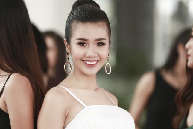 Dàn ứng viên nặng ký xuất hiện trong sơ khảo Hoa hậu Hoàn vũ ảnh 14