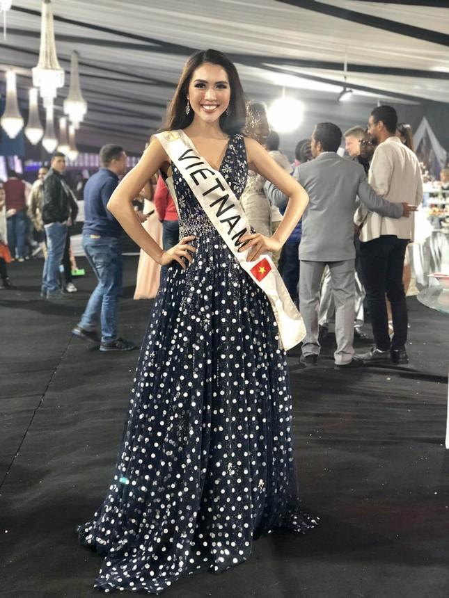 Tường Linh lọt top 18, Mexico đăng quang Hoa hậu Liên lục địa ảnh 8