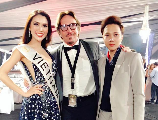Tường Linh lọt top 18, Mexico đăng quang Hoa hậu Liên lục địa ảnh 7