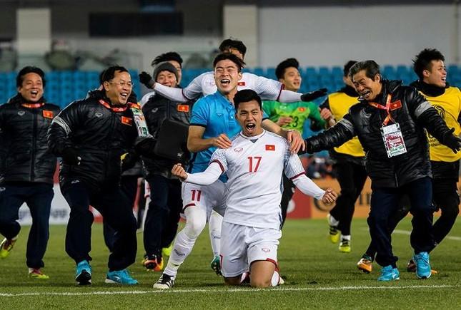 U23 Việt Nam thực ra đã vô địch! ảnh 2