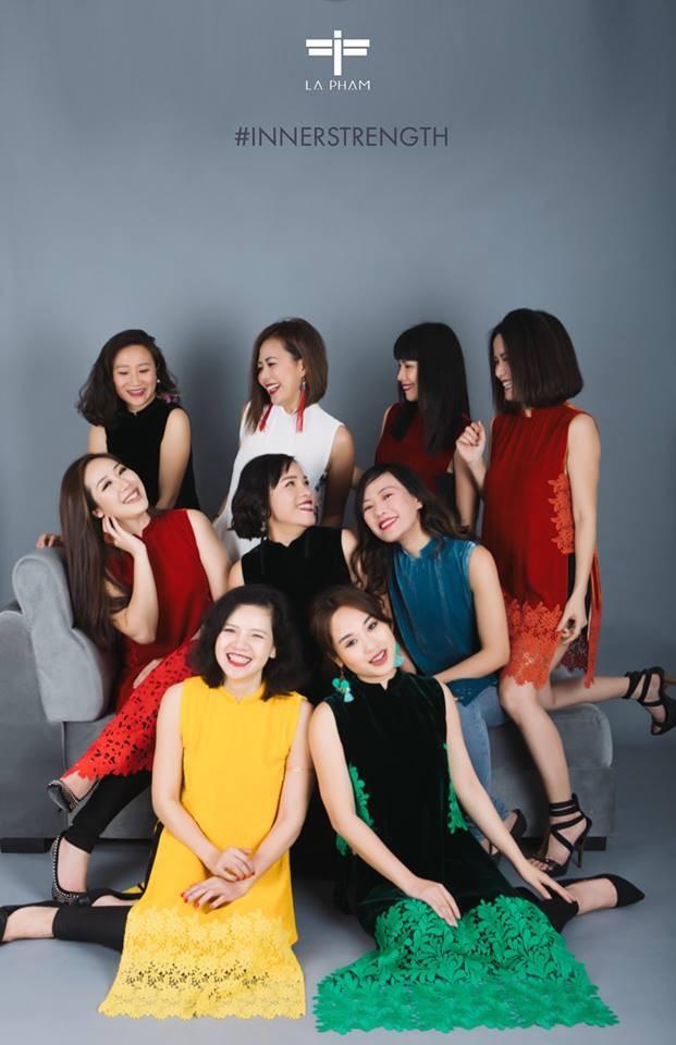 Hoa hậu Ngô Phương Lan chia sẻ về 'sức mạnh tiềm ẩn' của phụ nữ ảnh 2