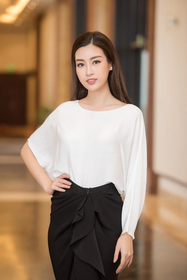 4 nhóm dự án nhân ái của 19 thí sinh lọt chung kết Hoa hậu Việt Nam ảnh 2