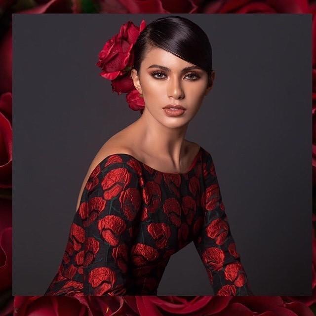 Ngắm nhan sắc nóng bỏng không tì vết của tân Hoa hậu Hoàn vũ Philippines ảnh 4