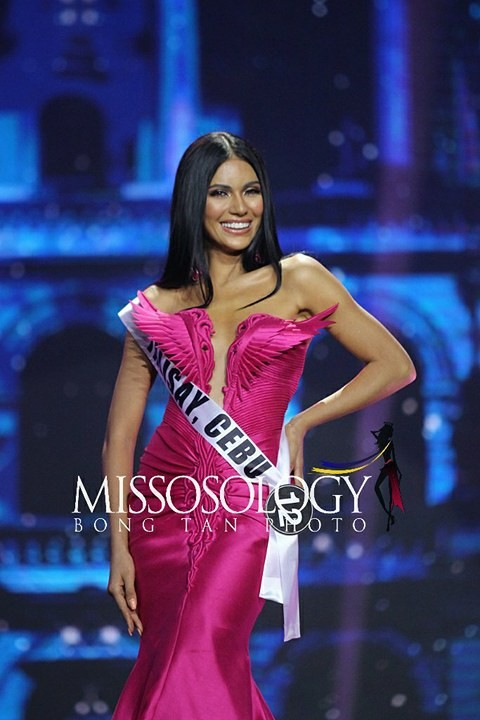 Người mẫu 22 tuổi đăng quang Hoa hậu Hoàn vũ Philippines 2019 ảnh 1