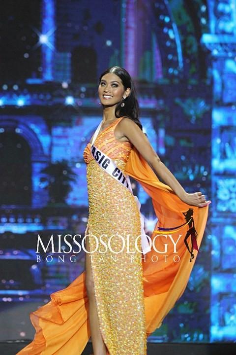 Người mẫu 22 tuổi đăng quang Hoa hậu Hoàn vũ Philippines 2019 ảnh 2