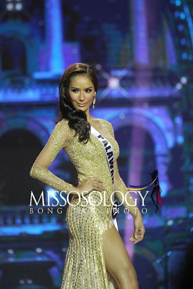 Người mẫu 22 tuổi đăng quang Hoa hậu Hoàn vũ Philippines 2019 ảnh 3