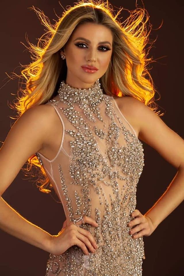 Lộ diện thêm nhan sắc 'cực phẩm' là đối thủ của Hoàng Thuỳ ở Miss Universe 2019 ảnh 8