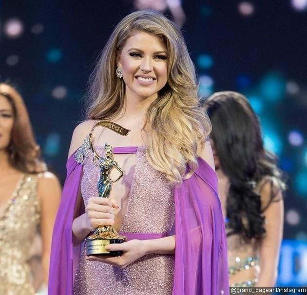 Lộ diện thêm nhan sắc 'cực phẩm' là đối thủ của Hoàng Thuỳ ở Miss Universe 2019 ảnh 2