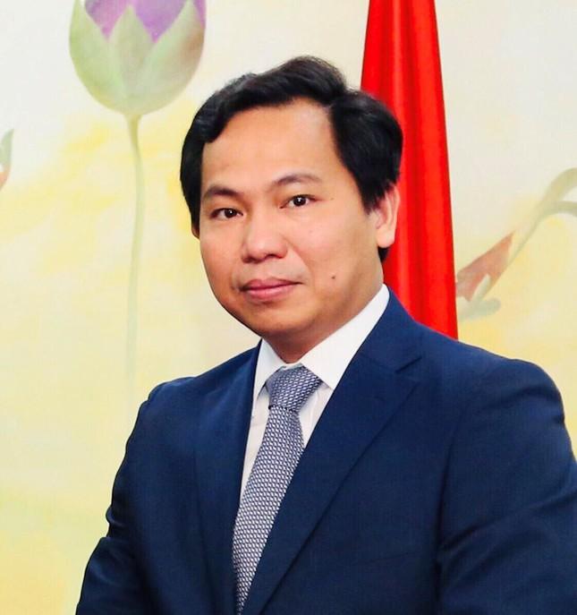 Thành phố Cần Thơ có tân Chủ tịch ảnh 1